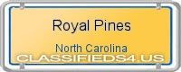 Royal Pines board